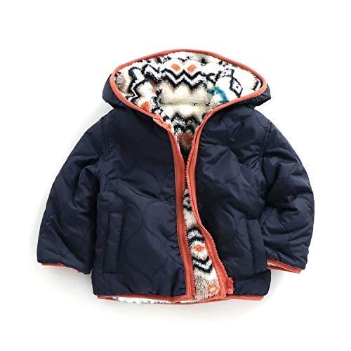 BREEZE (브 리즈) 넷 한정 뒤집을 수 보아 재킷 / BREEZE (Breeze) Net Limited Reversible Bore Jacket
