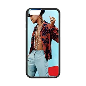 iPhone 6 4.7 Inch Cell Phone Case Black Pharrell Williams F9794485