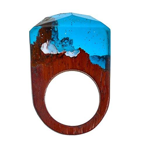 TENGZHEN Jewelry Handmade Magical Miniature product image