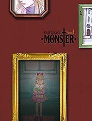 Monster Kanzenban Vol. 4