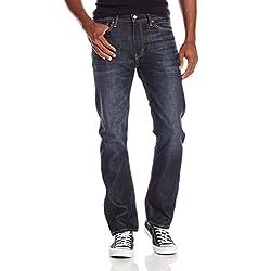 Levi's Men's 513 Slim-Straight Jean
