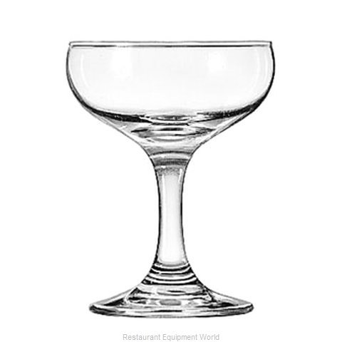 12 Oz Embassy (Libbey Glassware 3773 Embassy Champagne Glass, 5 oz.-12 oz. (Pack of 36))