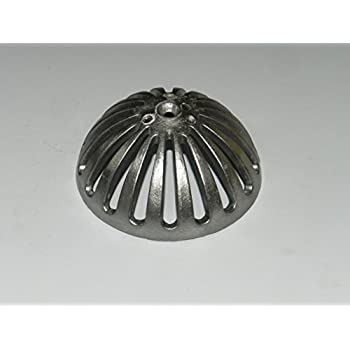 Shining Roof Dome Drain Cover For Outdoor Amazon Com