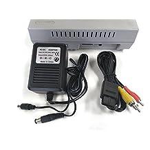 SNES Ac Power Supply / Av Adapter for Super Nintendo
