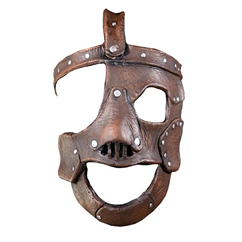 Horror WORLD WRESTLING ENTERTAINMENT - MANKIND MASK -
