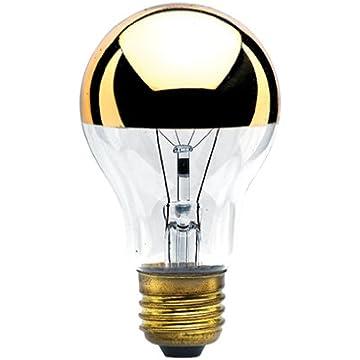 top best Bulbrite A19 Half-Gold