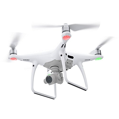 DJI Phantom 4 Professional+ Quadcopter (Includes Display) CP.PT.000549