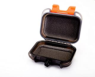 Westone Mini-Monitor Vault II Case for Earphones and In-Ear Monitors, 79199 (B00KZEQF96)   Amazon price tracker / tracking, Amazon price history charts, Amazon price watches, Amazon price drop alerts