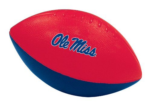 Patch Products Mississippi Rebels Football (Football Miss Ole)