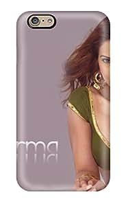 1920103K46559171 Iphone 6 Kim Sharma Print High Quality Tpu Gel Frame Case Cover