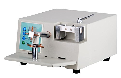 UPC 738770045920, Smile Dental HL-WD II Dental Spot Welder Machine Orthodontic Heat Treatment Dental Lab Equipment 110V