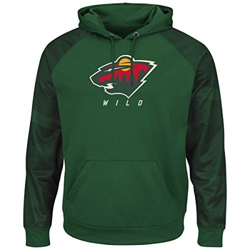 Wild Mens Sweatshirt - 8