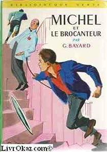 Michel et le brocanteur par Bayard