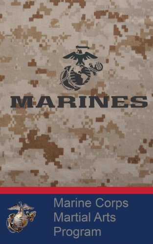 Marine Corps Martial Arts Program MCMAP With Extra