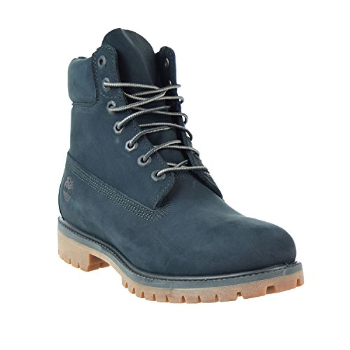 Bota Impermeable Timberland Hombres 6 Premium Verde Oscuro