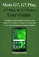 MASTER the NEW Moto G7 PHONE WITH these TIPS AND TRICKS GUIDEIndeed, the Moto G7 is a lot of phone for a lot less. It's a phone with hidden depths. In this guide, we've got step-by-step instructions that will help you customize your new phone...