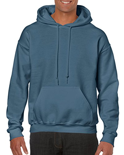1 Adult Hooded Sweatshirt - 1