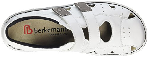Blanc Femme Blanc 101 Larena Baskets Berkemann tEqwfSq