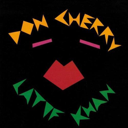 Music / Sangam by Don Cherry (2009-03-24) (2009 Cherry)