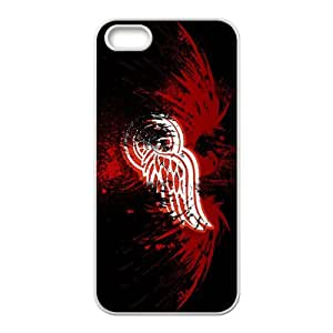 Detroit Red Wings Cell Phone Case for iphone 6 plus