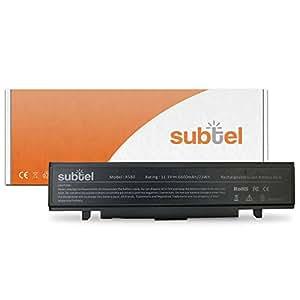 Batería para Samsung 300V3A / NP300V3A / 305V5A / NP305V5A / 300E5A / NP300E5A / 300E5C (6600mAh) AA-PB9NC6B