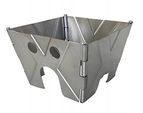 FireDisc - Wind Helmet - Backyard Plow Disc Cooker | Portable Propane Outdoor Camping (Twok Star)