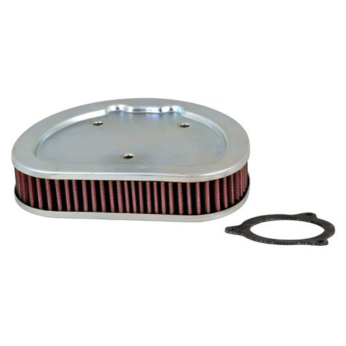 K&N High Flow Air Filter For Harley-Davidson Touring