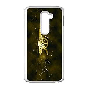 DIY phone case Arsenal FC skin cover For LG G2 SQ972124