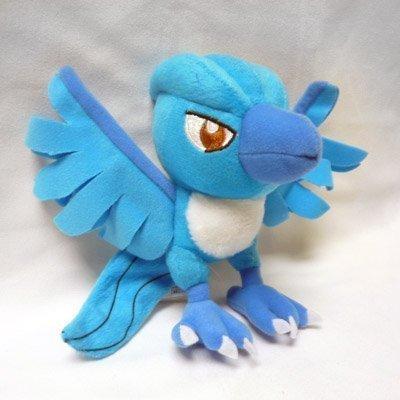 Pokemon: 7-inch Legendary Articuno Plush