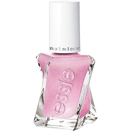 essie Gel Couture 2-Step Longwear Nail Polish, Moment To Mrs, 0.46 fl. oz.