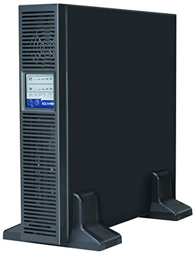 SOLA-HD S4K2U1000-C, UPS; ON LINE; 1000VA; 120V; 3G by SOLA-HD