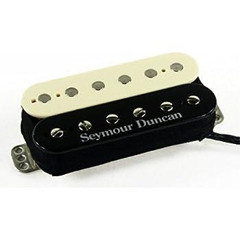 Amazon.com: Seymour Duncan TB4 JB Model Trembucker Pickup: Musical ...