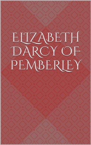 Elizabeth Darcy of Pemberley (Colin Firth Costumes Drama)
