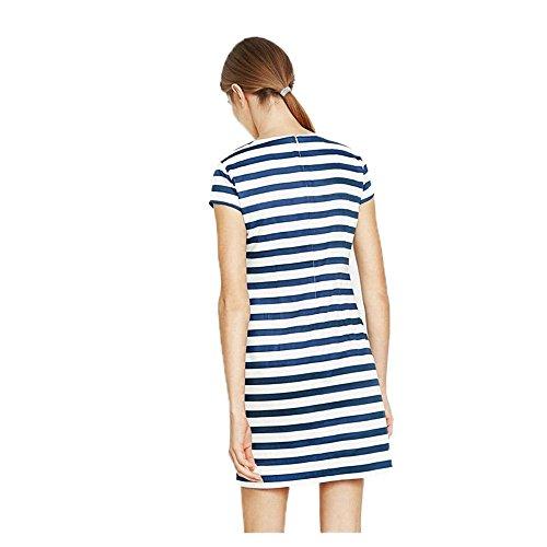 Desigual - Vestido - para mujer Azul