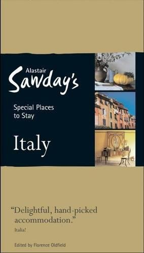Special Places to Stay: Italy, 7th