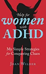 This short book, written by a journalist, is filled with stories about how it feels to have ADHD and what you can do to make things better. Woven into the anecdotes of frustration and chaos are various tried and true tools, strategies, and s...
