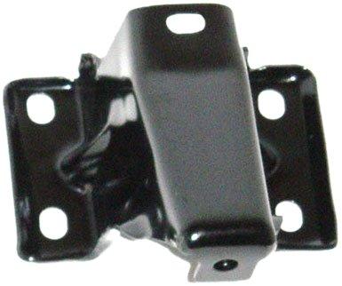 OE Replacement Jeep Cherokee/Wagoneer Rear Driver/Passenger Side Bumper Bracket (Partslink Number CH1166102)