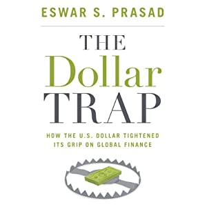 The Dollar Trap Audiobook