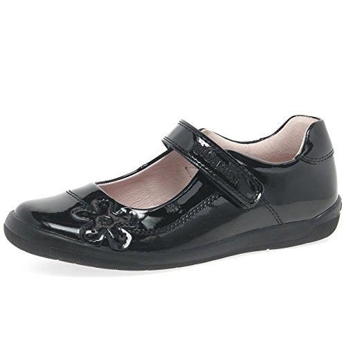 Black Lk8264 Leora 5 12 Patent Kelly Shoes 31 Lelli F School db01 Fitting uk q4U1B6xwn