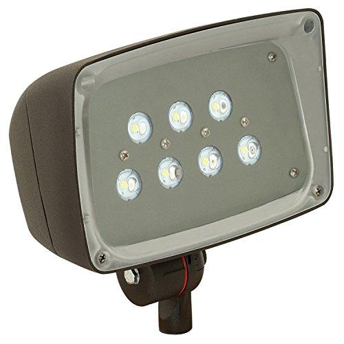 Hubbell Outdoor Flood Lights - 9