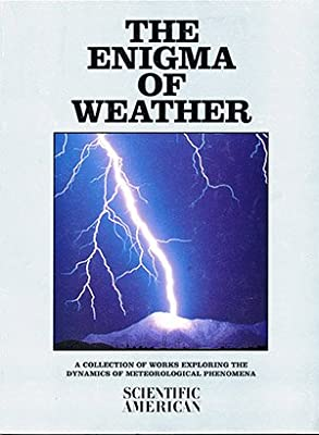 The Enigma of Weather: A Collection of Works Exploring the Dynamics of Meteorological Phenomena
