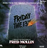 Friday The 13th: The Series - Music From The Original Television Scores by Various Artists