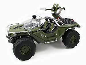 Halo 4 14-inch Collectors Warthog by Halo 4