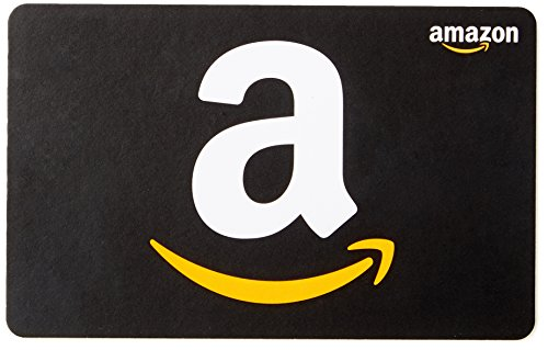 Large Product Image of Amazon.com Gift Card in a Gold Reveal