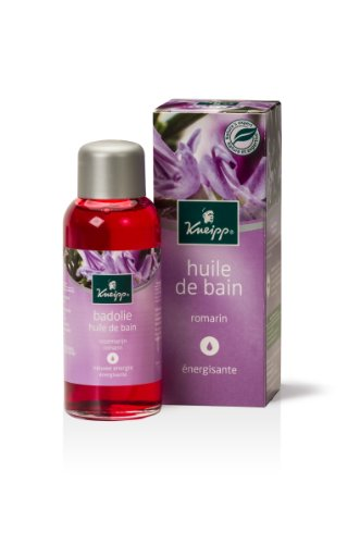 (Kneipp Bath Oil Rosemary 100ml )