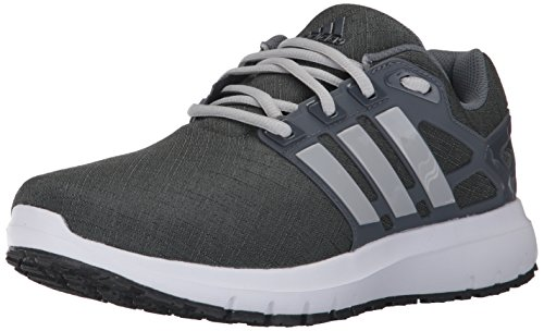 Adidas Men's Energy Cloud m Running Shoe, Onix/Grey Two/Grey Two, 11 Medium US