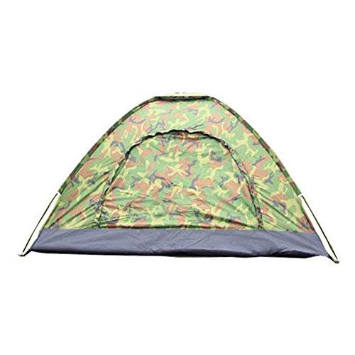 どうやって投票着服テント 3-4人用 通気性 収納袋付 簡易テント 迷彩柄 防災 緊急 紫外線カット テント 防水 アウトドア