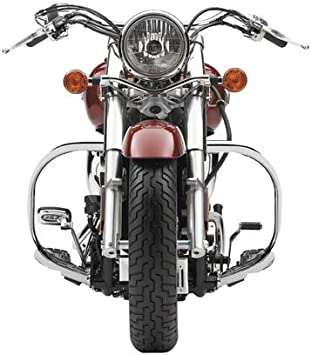 CHROME Cobra Freeway Bars 04-09 HONDA VTX1300C