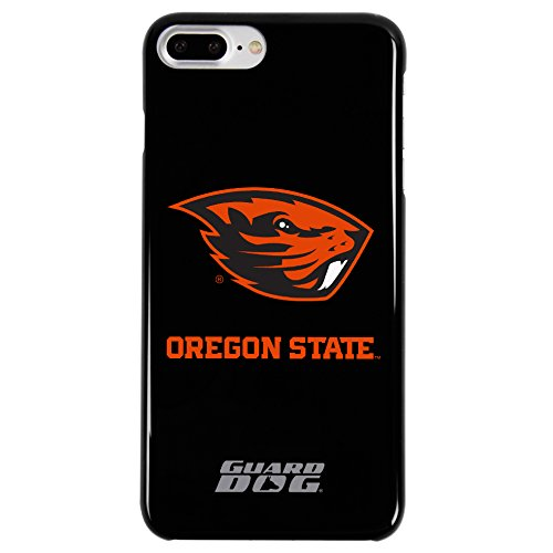 Guard Dog Oregon State Beavers Case for iPhone 7 Plus/8 Plus - Black