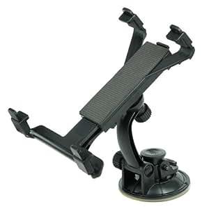 Adjustable Car Bracket Holder With Sucker For iPad Mini .